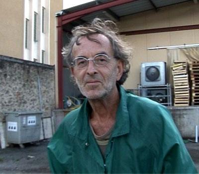 Erich Schlatter