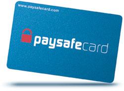 gibt es eine 20 euro paysafecard